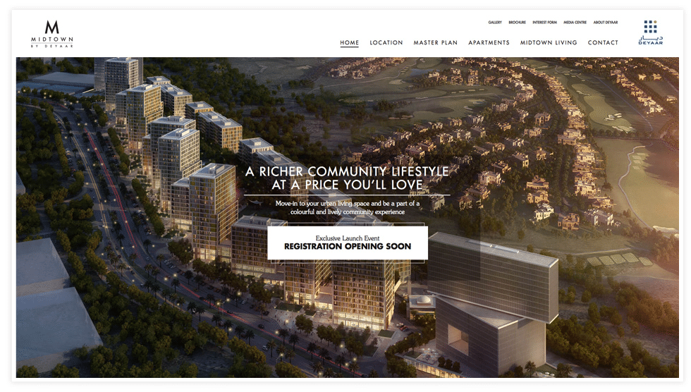 Midtown-great-web-design