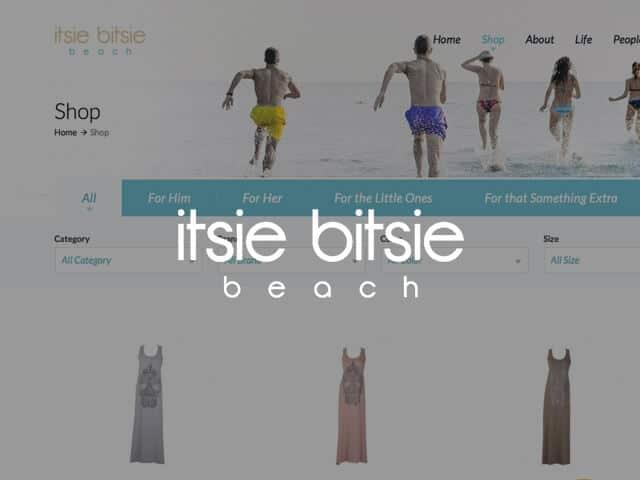 itsie-bitsie