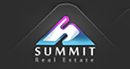 web design project for summit real estate