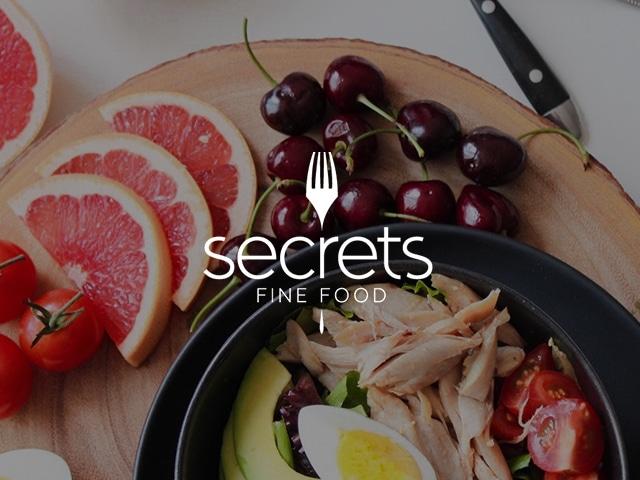 secrets food