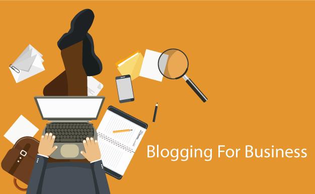 blogging-for-business