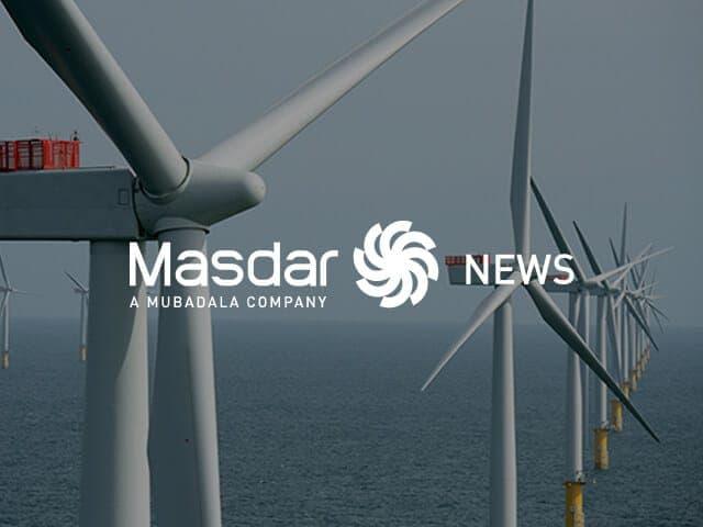 masdar news